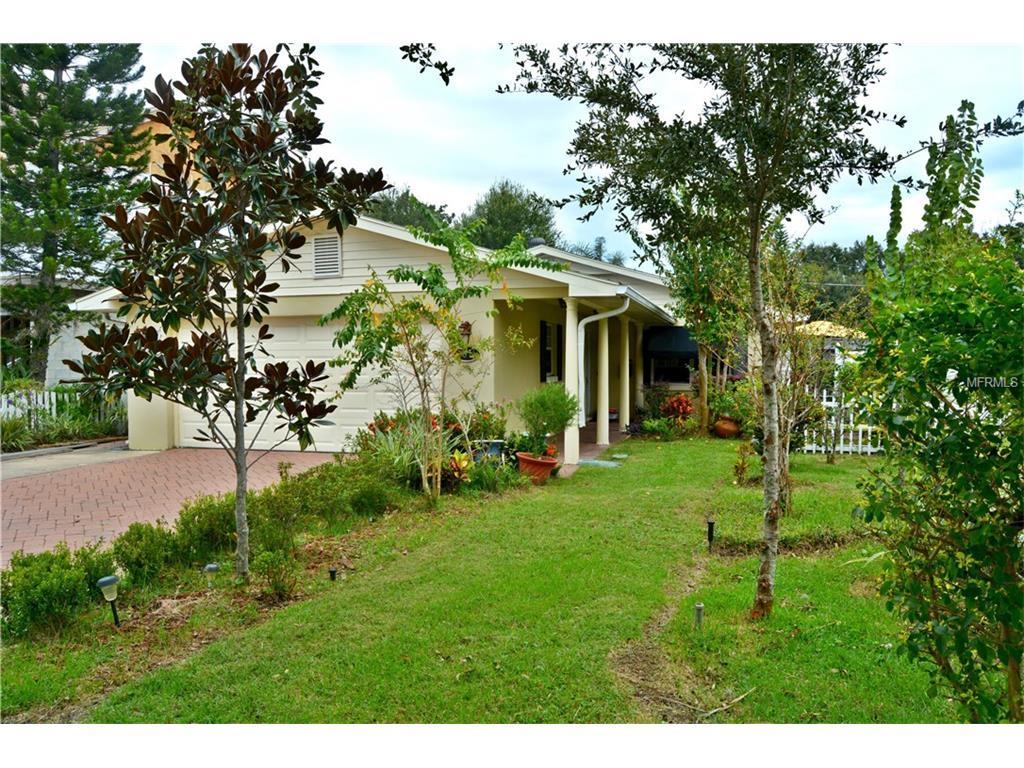 1611 Chestnut Avenue, Winter Park, FL 32789