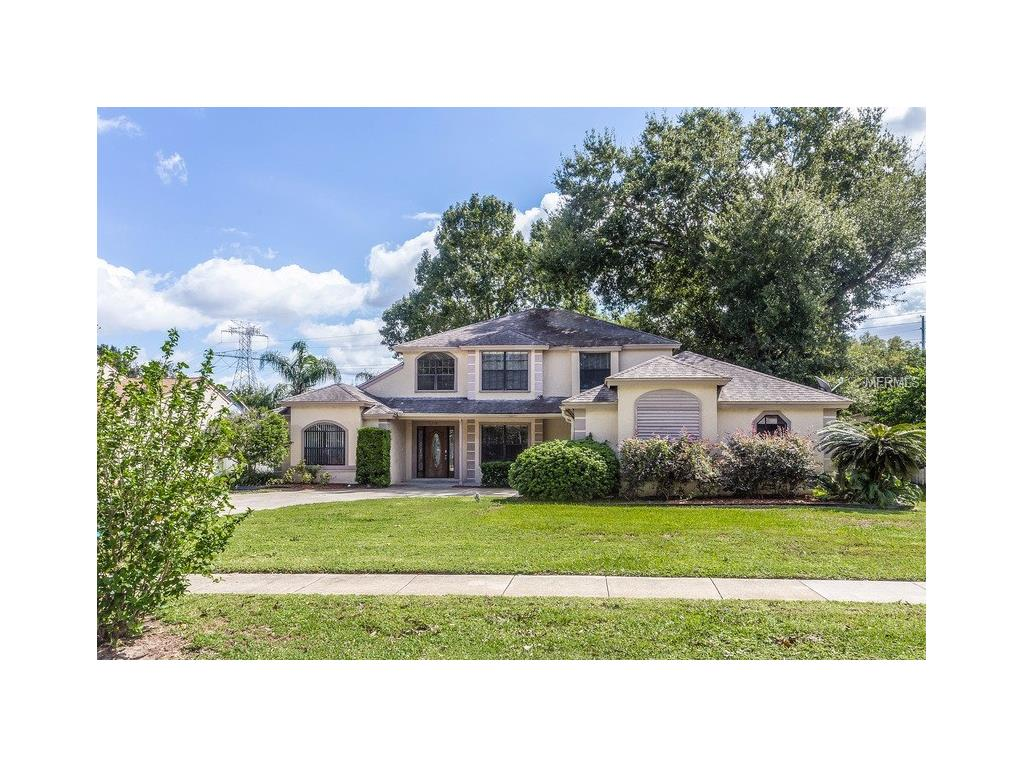 7781 Snowberry Circle, Orlando, FL 32819