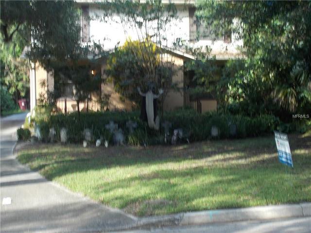 1915 E Central Blvd, Orlando, FL 32803