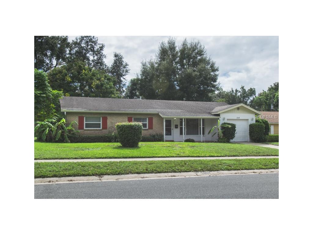 516 Ellsworth Street, Altamonte Springs, FL 32701
