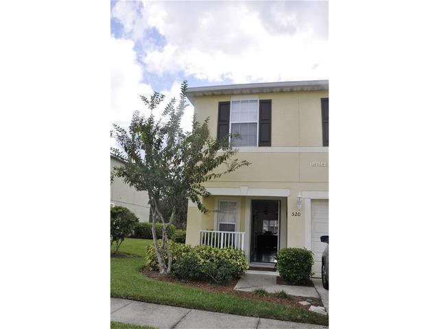 520 Cresting Oak Cir #60, Orlando, FL 32824