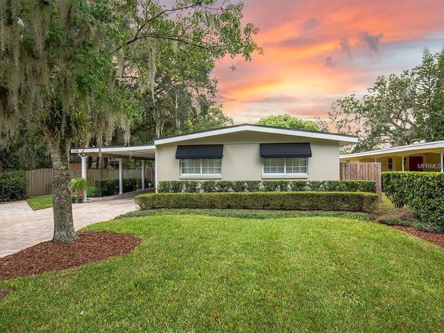 1708 Cloverlawn Ave, Orlando, FL 32806