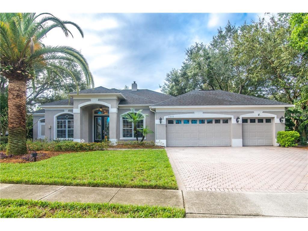 4808 Lorraine Way, Orlando, FL 32812