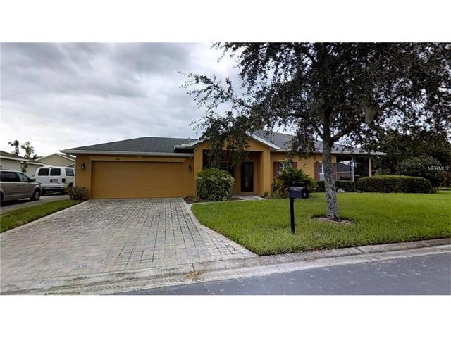 346 Lake Cassidy Dr, Poinciana, FL 34759