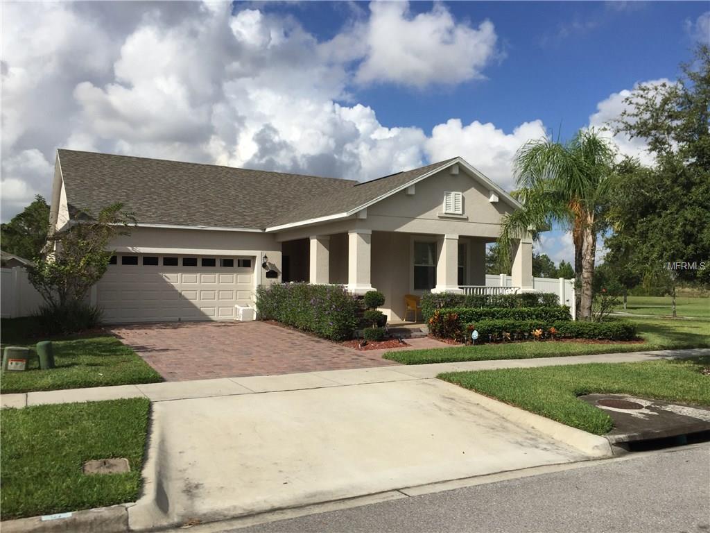 15444 Fort Clatsop Crescent, Winter Garden, FL 34787