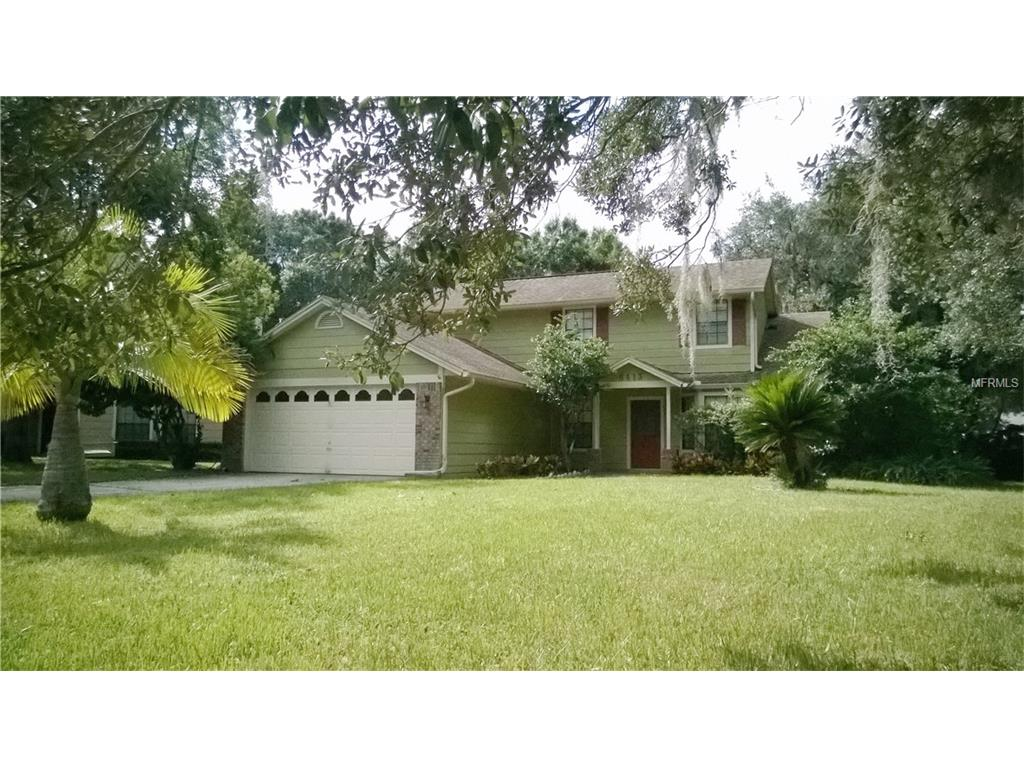 8413 Commander Cove, Winter Park, FL 32792