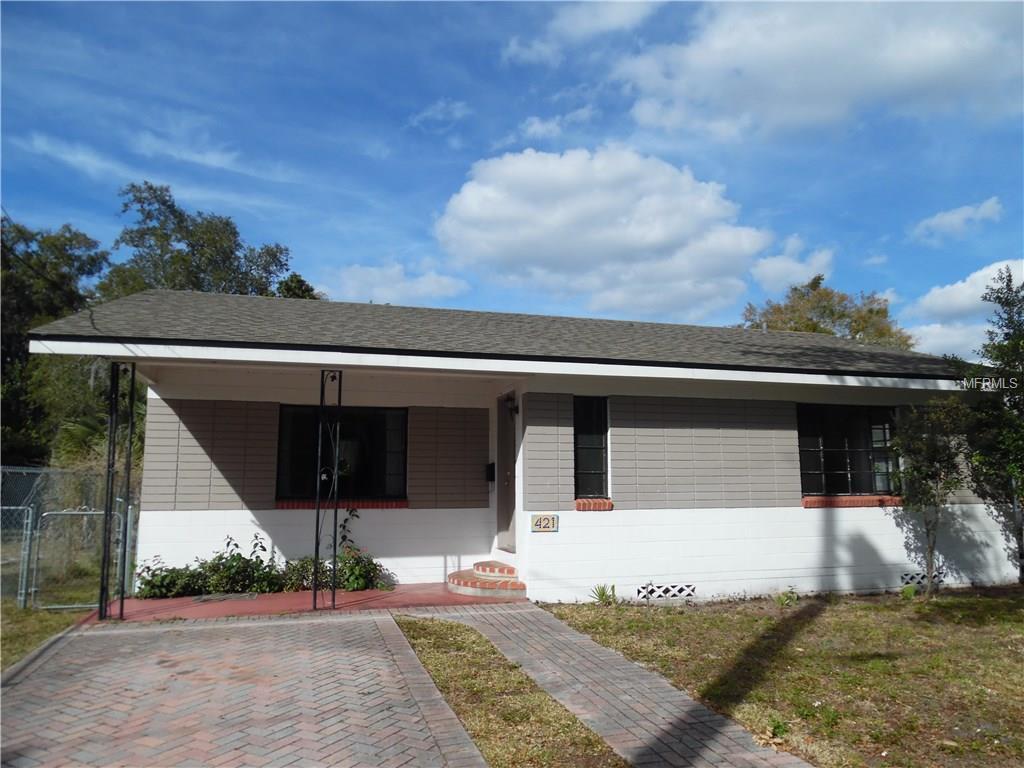 421 Carolina Avenue, Winter Park, FL 32789