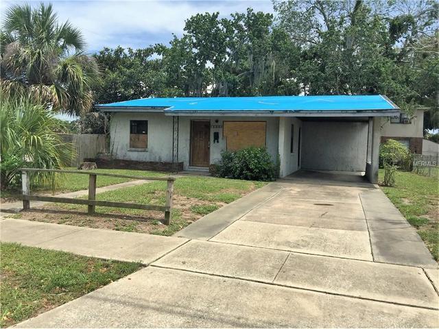 1303 Palmetto St, Titusville, FL 32796
