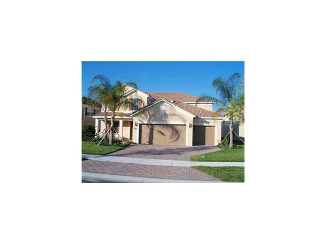 11945 Yellow Fin Trl, Orlando, FL 32827
