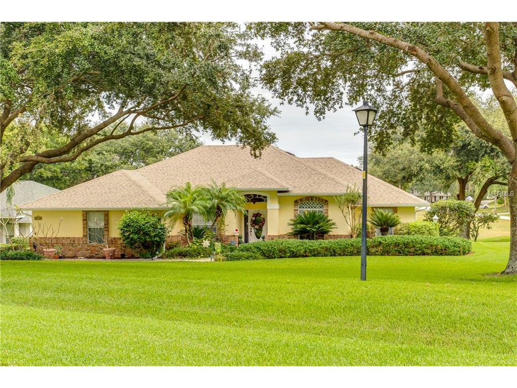 11449 Preston Cove Road, Clermont, FL 34711