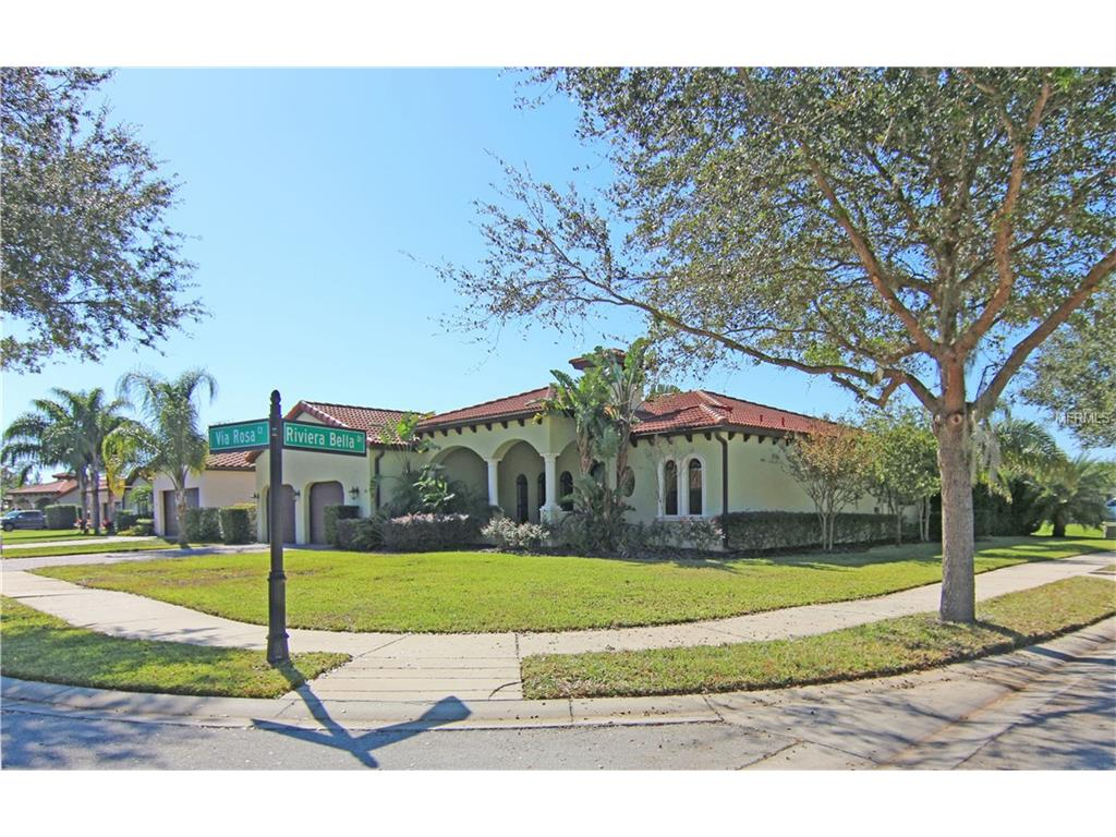 100 Viaduct Rosa Court, Debary, FL 32713