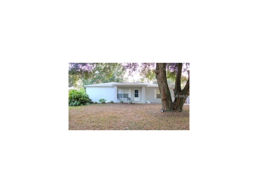 201 W Mirror Lake Drive, Fruitland Park, FL 34731