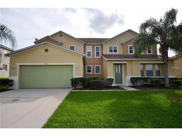 781 Cascading Creek Ln, Winter Garden, FL 34787