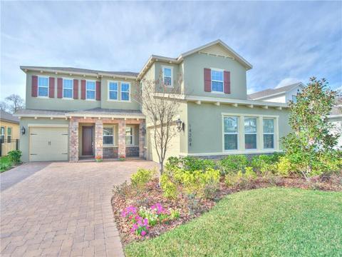 14204 Creekbed Cir, Winter Garden, FL 34787