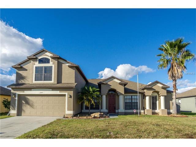2745 Village Pine Ter, Orlando, FL 32833