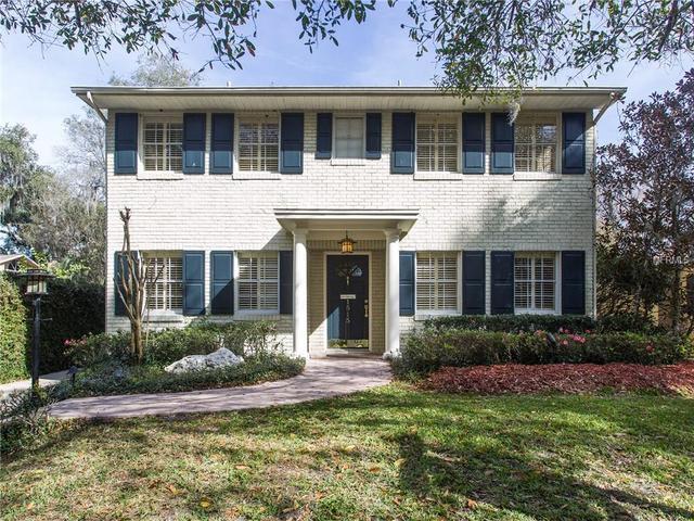 1515 Orangewood Ave, Orlando, FL 32806