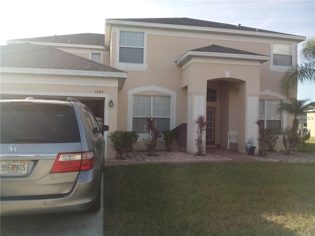 3145 Twisted Oak Loop, Kissimmee, FL 34744