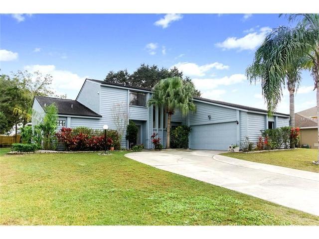 2355 Ballard Ave, Orlando, FL 32833