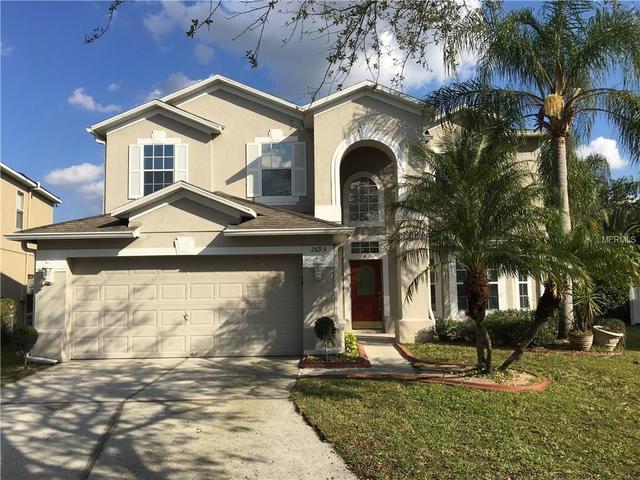 2693 Dover Glen Cir, Orlando, FL 32828