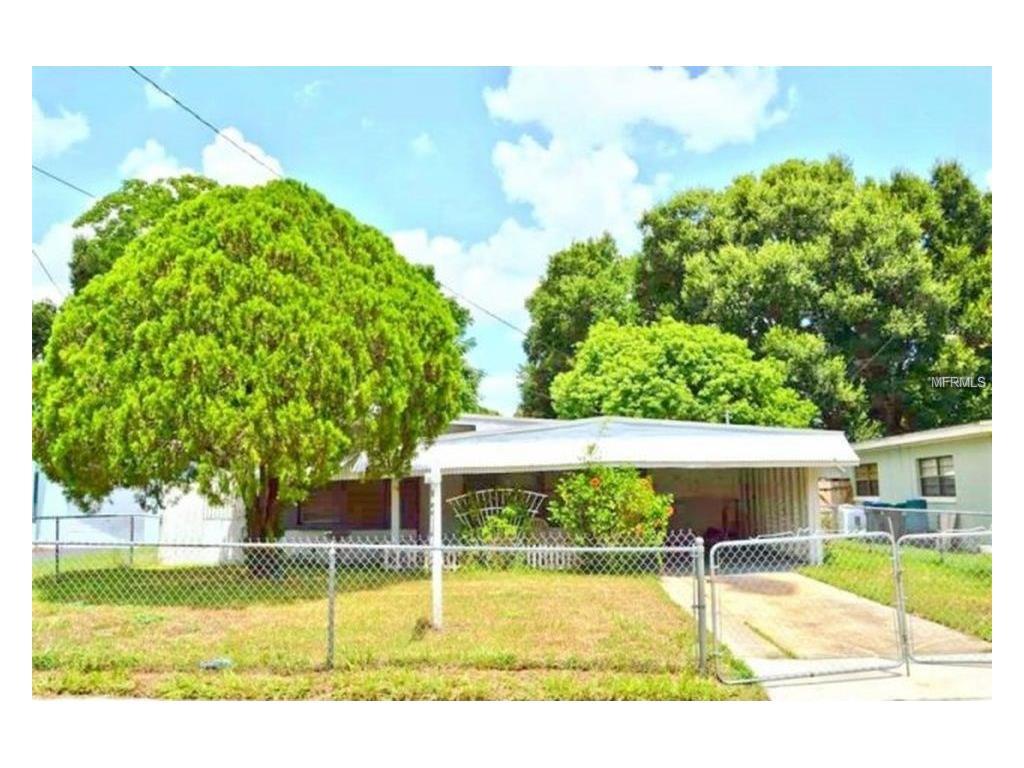 1801 Baxter Avenue, Orlando, FL 32806