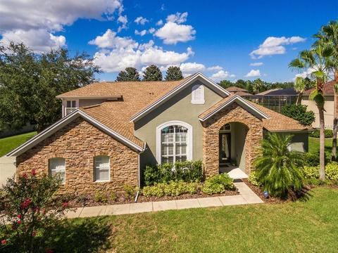 7709 Kings Passage Ave, Orlando, FL 32835