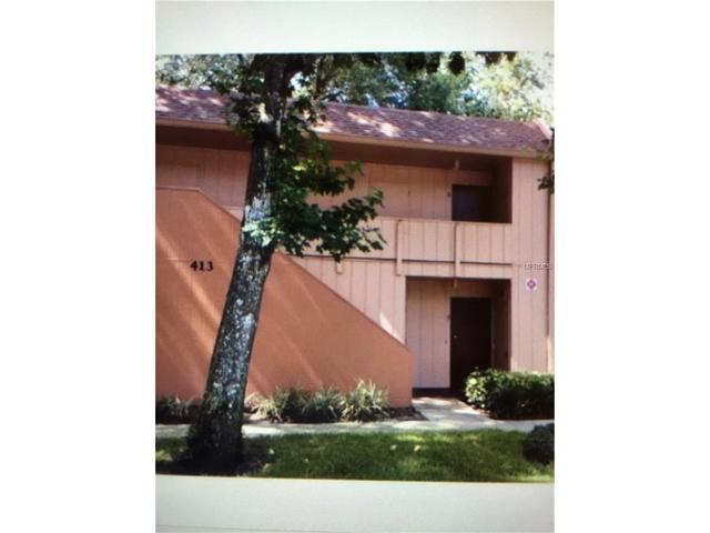 413 Sheoah Blvd #6, Winter Springs, FL 32708