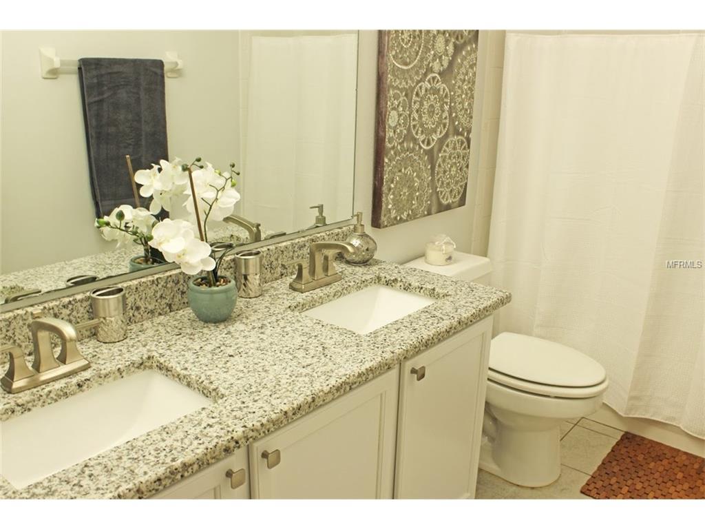 1946 yellow and grey tile bathroom - 22 Photos
