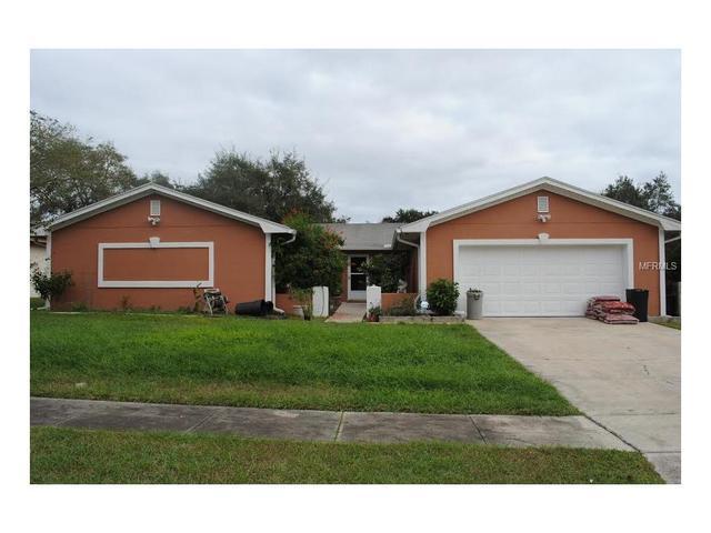 1301 Calathea Dr, Orlando, FL 32818