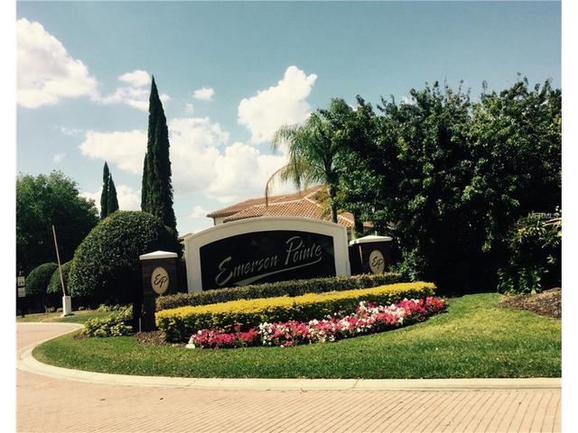 5706 Emerson Pointe Way, Orlando, FL 32819