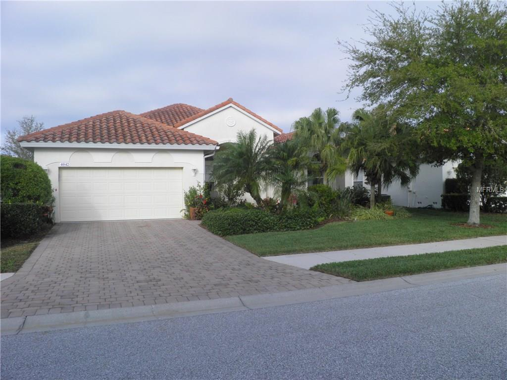 4042 65th Pl E, Sarasota, FL 34243