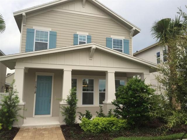 11518 Ashlin Park Blvd, Windermere, FL 34786