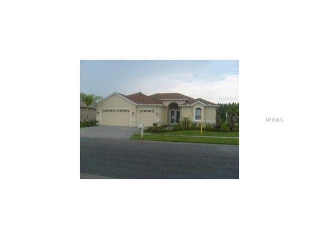 1809 Beaconsfield Dr, Wesley Chapel, FL 33543