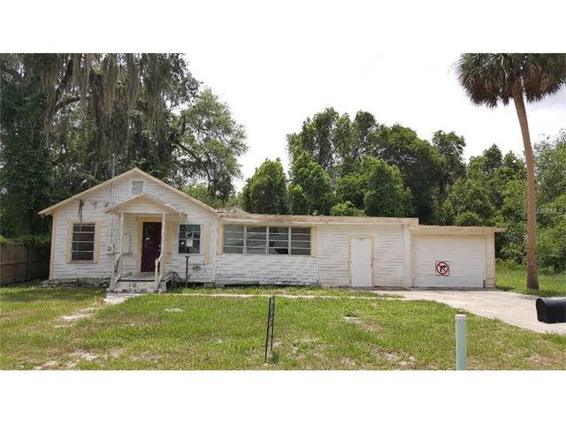 318 4th St, Webster, FL 33597