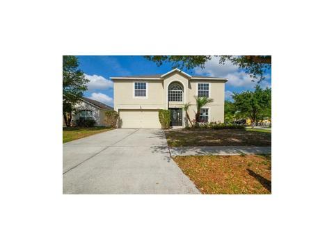 12901 Brookcrest Pl, Riverview, FL 33578