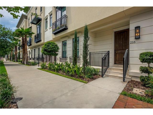 216 S Summerlin Ave, Orlando, FL 32801