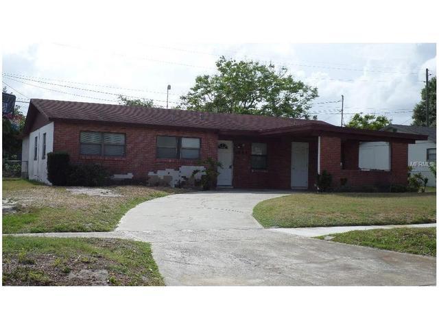 1884 Attucks Ave, Orlando, FL 32811