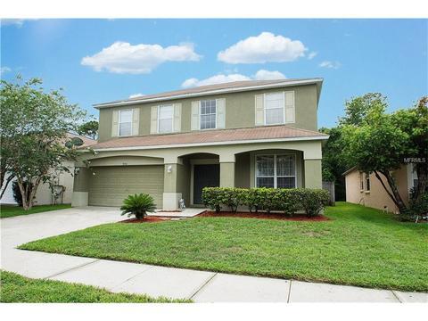 932 Jade Forest Ave, Orlando, FL 32828