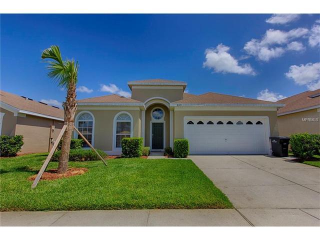 8113 Fan Palm Way, Kissimmee, FL 34747