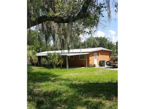 506 Lakeshore Dr, Polk City, FL 33868