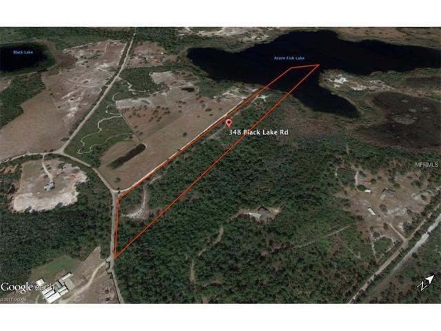 348 Black Lake RdOsteen, FL 32764