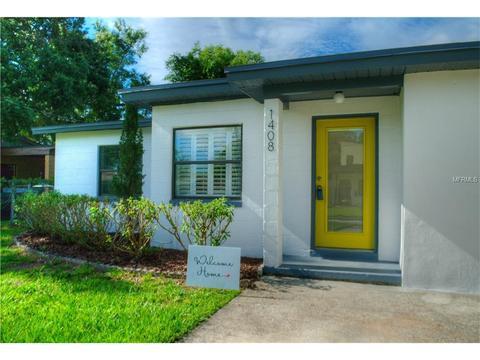 1408 E Muriel St, Orlando, FL 32806
