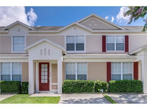 2413 Silver Palm Dr, Kissimmee, FL 34747