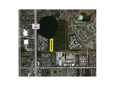Elizabethian Drive, Orlando, FL 32822