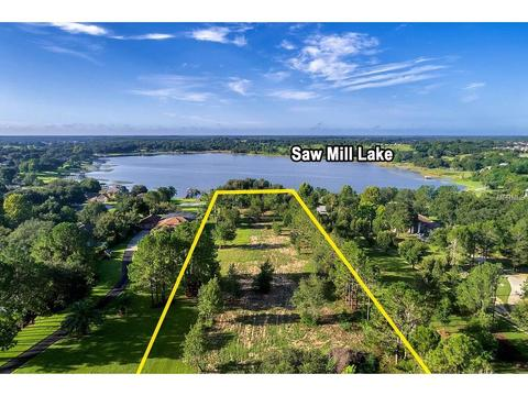 Lot 035 Log House Road, Clermont, FL 34711