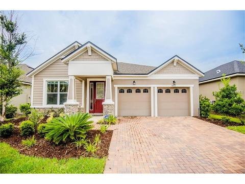 4995 Longmeadow Park St, Orlando, FL 32811