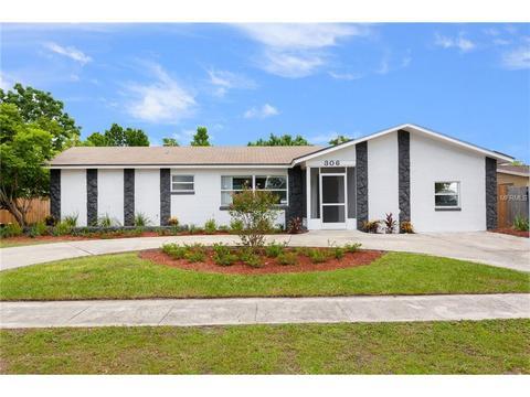 306 Lochmond Dr, Fern Park, FL 32730