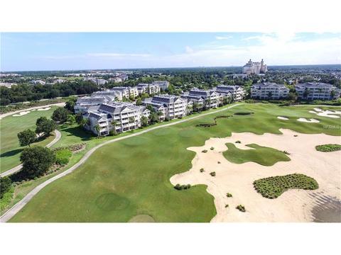 1360 Centre Court Ridge Dr #103, Reunion, FL 34747
