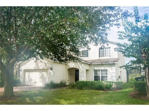 414 Kensington Dr, Davenport, FL 33897