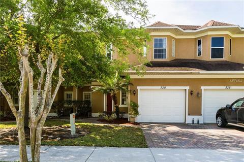 Westpoint Townhomes, Winter Garden, FL Condos & Townhouses - 1 ...