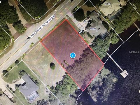 Clermont Florida Map.Lake Minneola Shores Clermont Fl 34711 Mls O5736058 Movoto Com